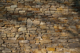 stone wall as backgroundの素材 [FYI00835749]