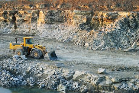 stones_mineralsの写真素材 [FYI00835751]