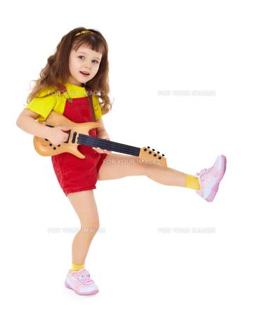 childrenの写真素材 [FYI00835939]