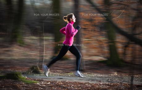 athletic_sportsの写真素材 [FYI00836076]