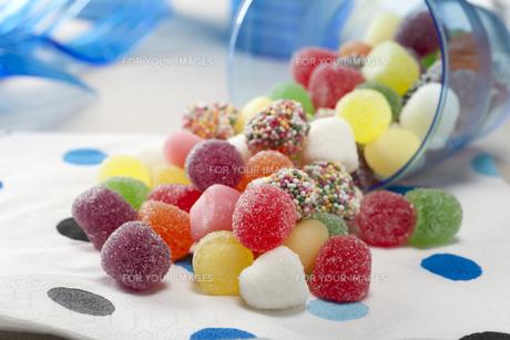 sweetsの写真素材 [FYI00836447]