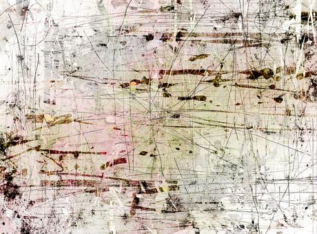 striche scratch linesの素材 [FYI00836458]