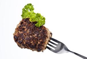 meatball on gablの写真素材 [FYI00836550]