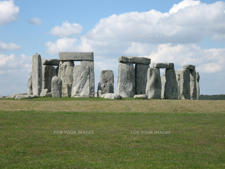 stonehengeの素材 [FYI00836719]