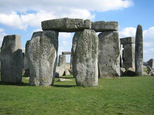 stonehengeの素材 [FYI00836782]