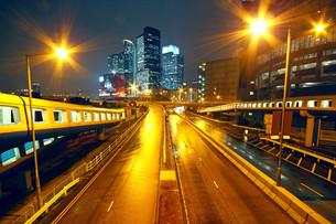traffic_transportの素材 [FYI00836796]