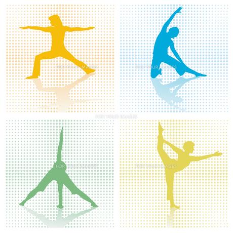 fitness_funsportの写真素材 [FYI00836946]