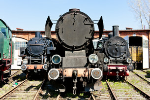 rail_trafficの素材 [FYI00836988]