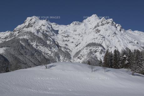 mountainsの素材 [FYI00837095]