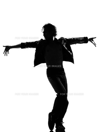 danceの写真素材 [FYI00837148]