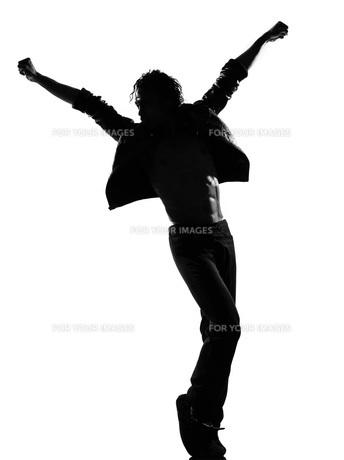danceの写真素材 [FYI00837255]