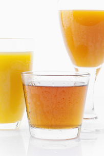 fruit juiceの写真素材 [FYI00837269]