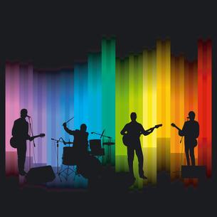 concerts_musicの写真素材 [FYI00837277]