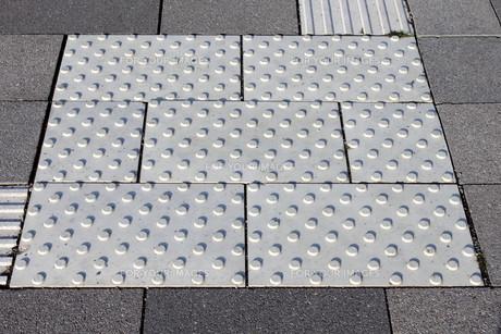 paving stonesの写真素材 [FYI00837321]