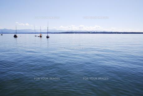 lakes_seasの素材 [FYI00838112]