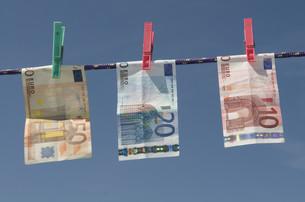 money_financesの写真素材 [FYI00838217]