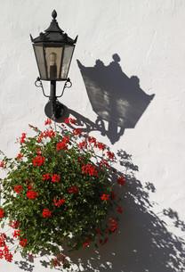 outdoor lightingの素材 [FYI00838529]