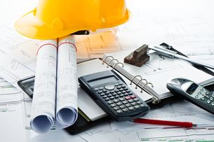 architecture_constructionの写真素材 [FYI00838583]