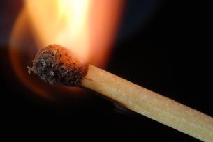 smokeの写真素材 [FYI00839113]
