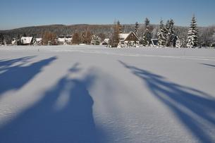 erzgebirgeの写真素材 [FYI00839258]