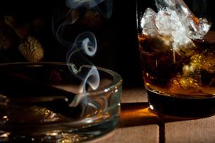 beveragesの写真素材 [FYI00839391]