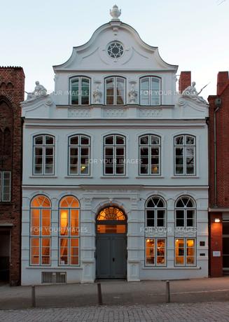 historic_buildingsの写真素材 [FYI00839648]
