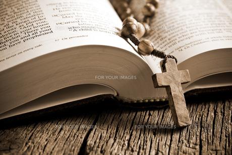 religion_deathの写真素材 [FYI00839780]