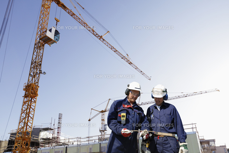 industrial_buildingsの素材 [FYI00840160]