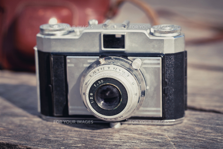 retroの写真素材 [FYI00840177]
