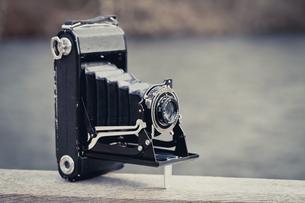 retroの写真素材 [FYI00840217]