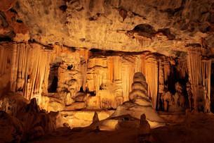 caveの写真素材 [FYI00840360]