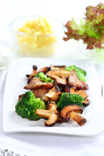 vegetableの写真素材 [FYI00840526]