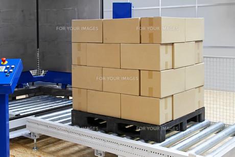 logistic_transportの素材 [FYI00840614]