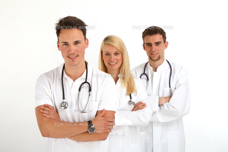 medical staffの素材 [FYI00840721]