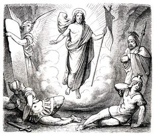 religion_deathの写真素材 [FYI00840828]