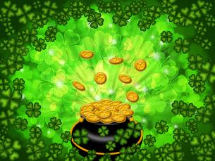 coinsの写真素材 [FYI00840860]