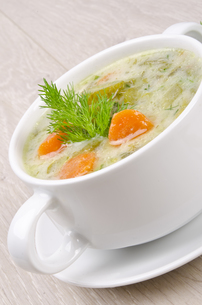 european_foodの写真素材 [FYI00841268]