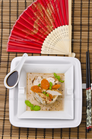 oriental_asiaticの写真素材 [FYI00841320]