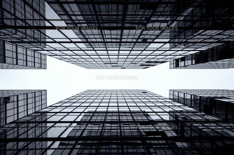 buildingsの写真素材 [FYI00841362]