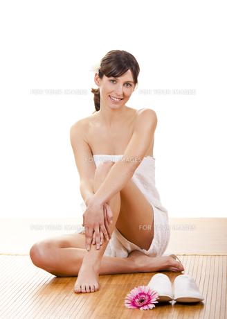 wellness_beautyの写真素材 [FYI00841475]