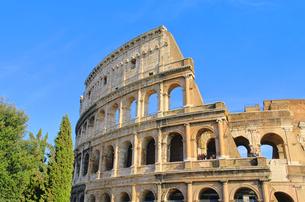 rome colosseum - rome colosseum 08の素材 [FYI00841536]