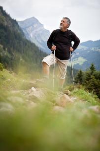 mountain_sportsの写真素材 [FYI00841650]