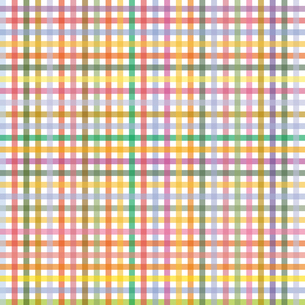 checked pattern color 2 - endlessの写真素材 [FYI00841666]
