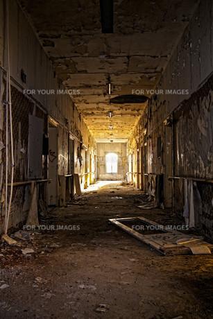 corridorの素材 [FYI00841716]