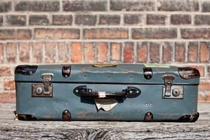 pack suitcaseの写真素材 [FYI00841883]