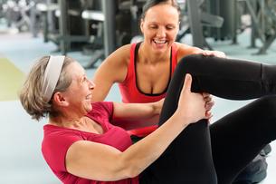 fitness_funsportの素材 [FYI00841924]