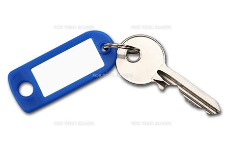 house key 1の素材 [FYI00841968]