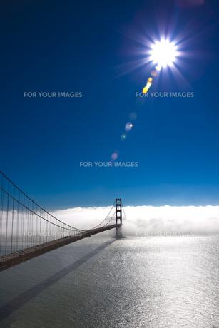 bridgeの写真素材 [FYI00842203]