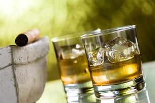 beveragesの写真素材 [FYI00842463]