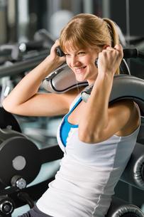 fitness_funsportの素材 [FYI00842484]
